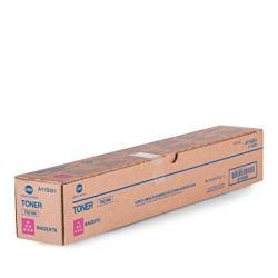Toner Originale Magenta A11G351 per Konica Minolta Bizhub C220, C280, C360 - 26K