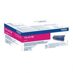 Brother - toner - TN421M - magenta, da 1800 pagine, hll8260cdw, hll8360cdw, dcpl8410cdw