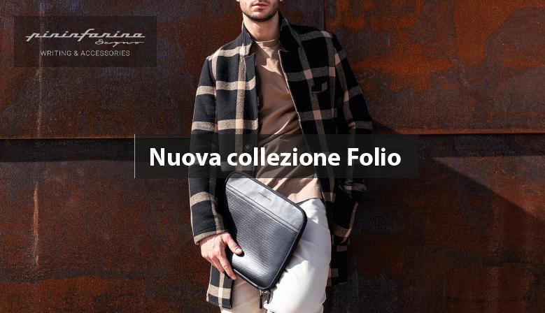Pininfarina - Nuova Collezione Folio